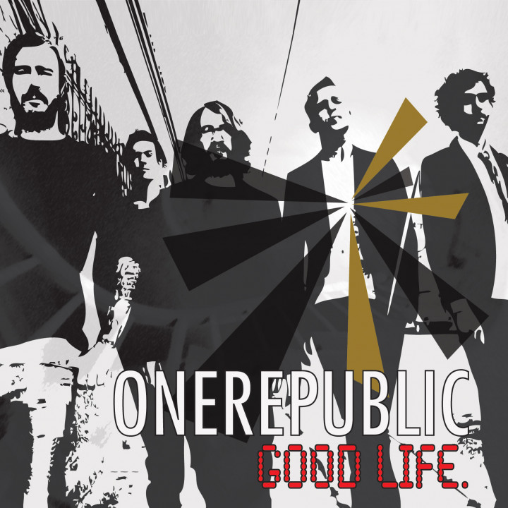 OneRepublic Cover Good Life