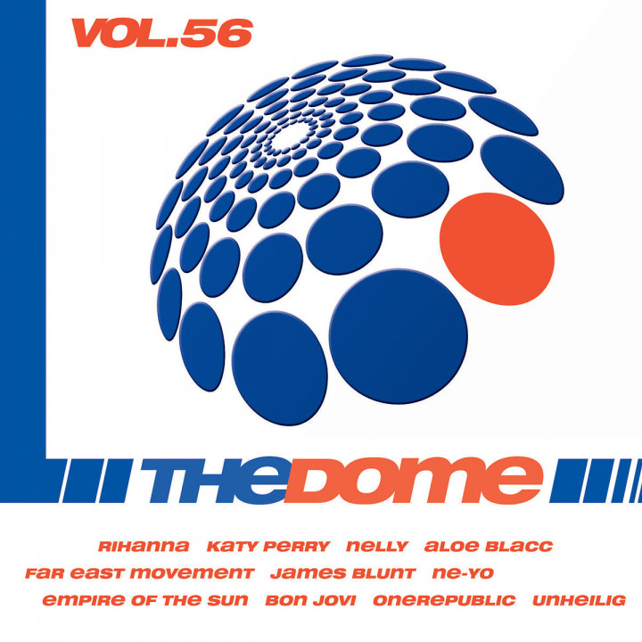 The Dome Vol. 56