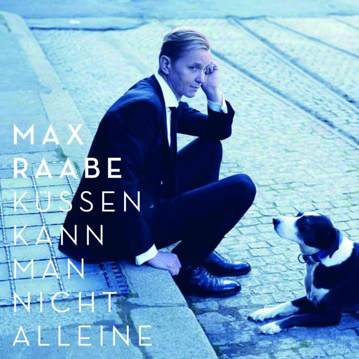 Max Raabe - Küssen kann man nicht alleine