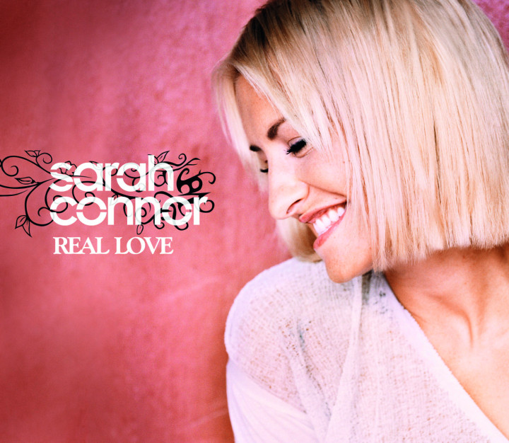 "Sarah Connor ""Real Love"" Single"