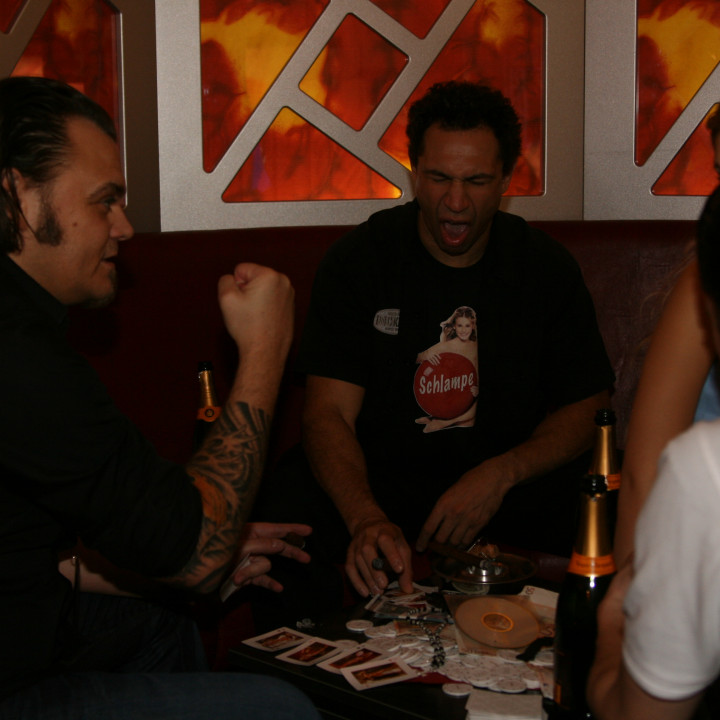 Pokernight 2010