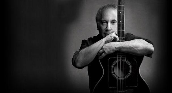 Paul Simon, Musikalischer Weihnachtsgruß von Paul Simon