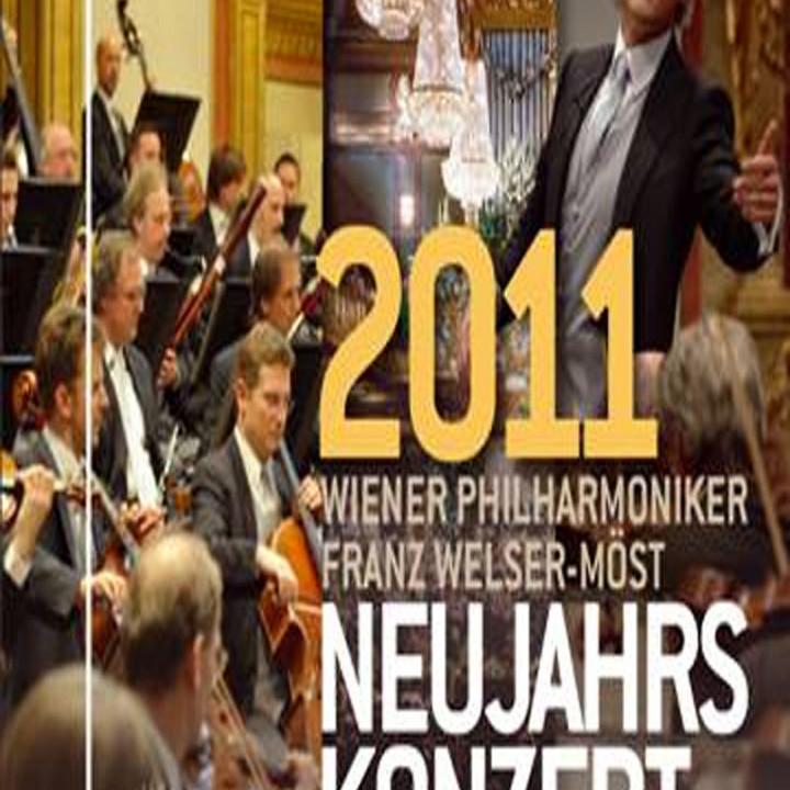 New Year's Day Concert 2011: Wiener Philharmoniker & Franz Welser-Möst