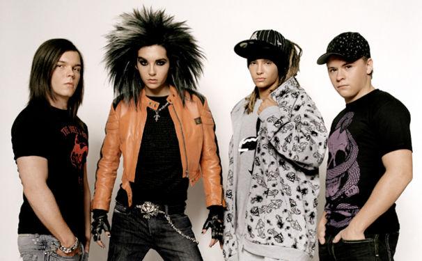 Tokio Hotel, Gewinner der MTV Musical March Madness in den USA