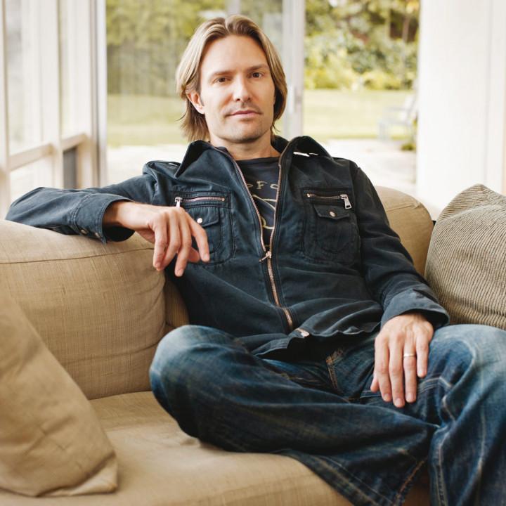 Eric Whitacre ©Decca / UMG