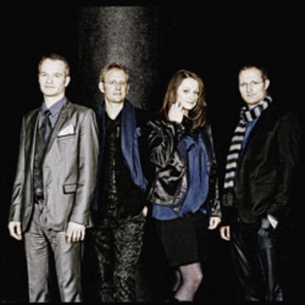 Fauré Quartett, Konzert-Tipp: Fauré Quartet in Hamburg