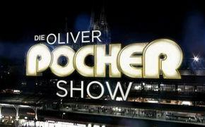 Jimi Blue, Zu Gast bei Oliver Pocher