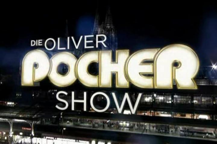 Oliver Pocher Show