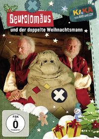 Beutolomäus, Beutolomäus und der doppelte Weihnachtsmann, 00602527531342
