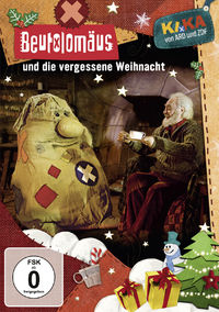 Beutolomäus, Beutolomäus und die vergessene Weihnacht (2 DVD), 00602527531304