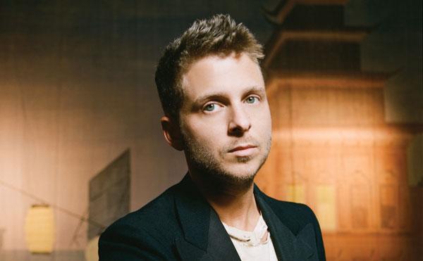 OneRepublic, Ryan Tedder will BBQ-Restaurants eröffnen