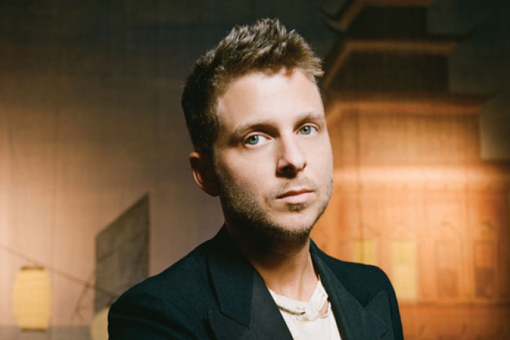Ryan Tedder 2010