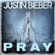 Justin Bieber, Pray (2-Track), 00602527589183
