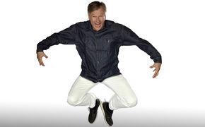 Reinhard Horn, Weste an, Kapuze auf!- Reinhard Horns neuer Song für die ADAC-Sicherheitswesten-Aktion
