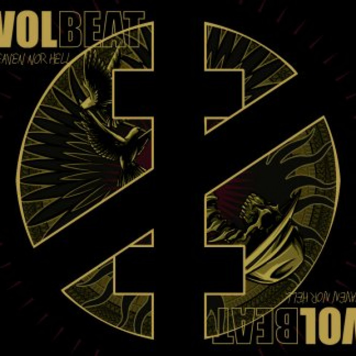 Volbeat Heaven nor Hell