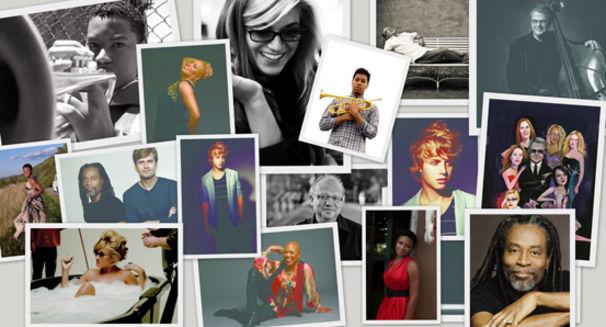 Trombone Shorty, 2010 ein exzellenter Jazzjahrgang - Der Jahresrückblick Teil 1