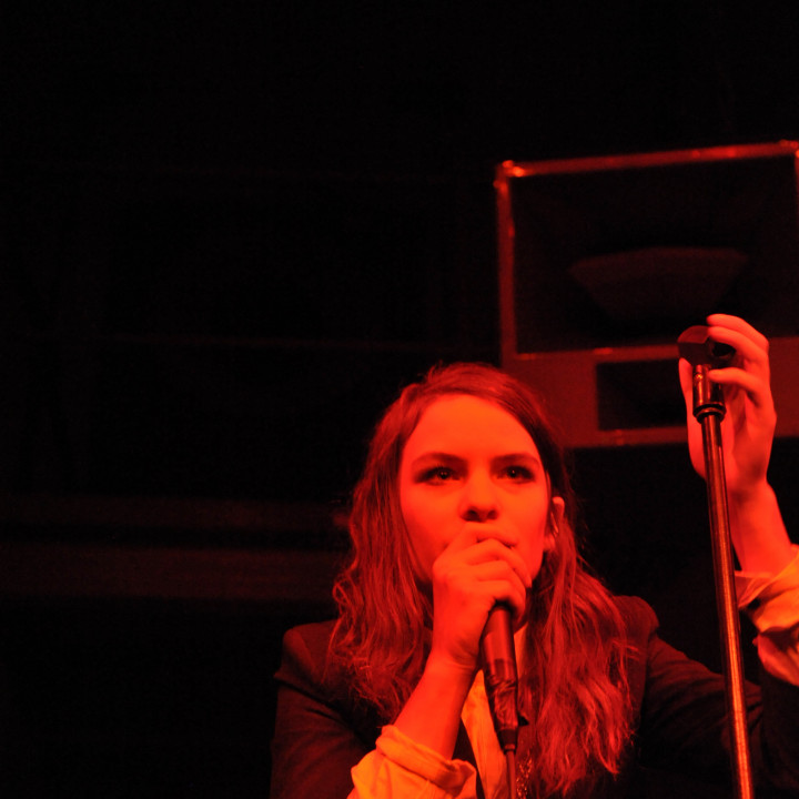 I Blame Coco – live in Berlin 04