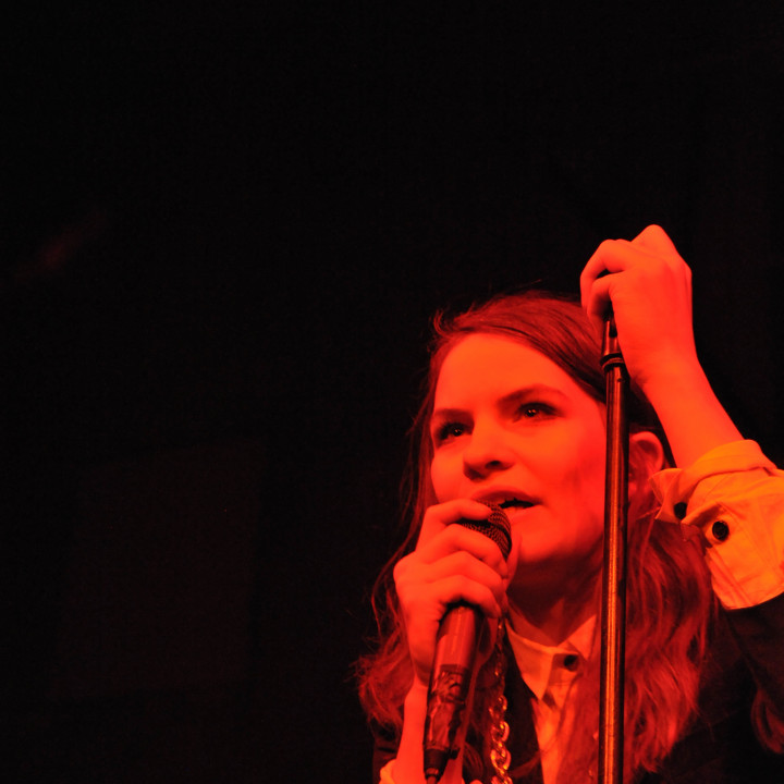 I Blame Coco—live in Berlin 05