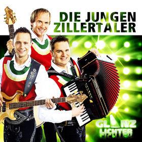 Die Jungen Zillertaler, Glanzlichter, 00602527592343