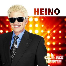 Heino, Glanzlichter, 00602527592374
