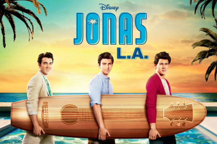 Jonas Brother 2010