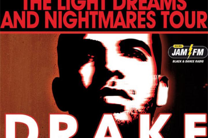Drake Live 2011