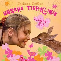 Unsere Tierklinik, 01: Rehkitz in Not, 00602527558240