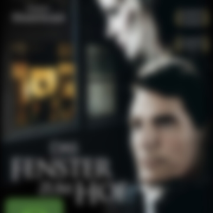 Das Fenster zum Hof (Rear Window): Reeve,Christopher/Hannah,Daryl