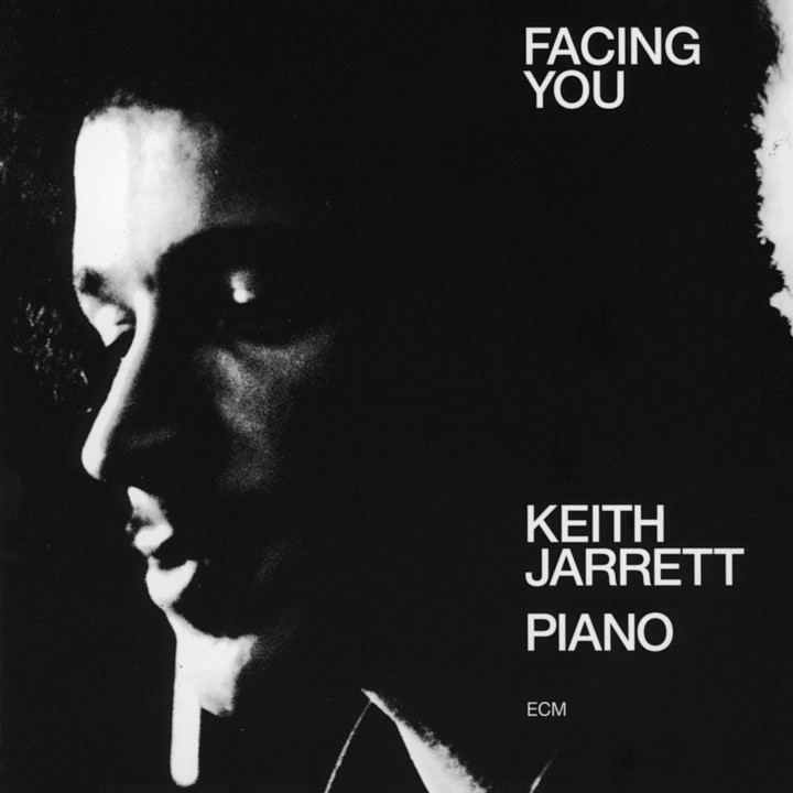 Keith Jarrett - Facing You