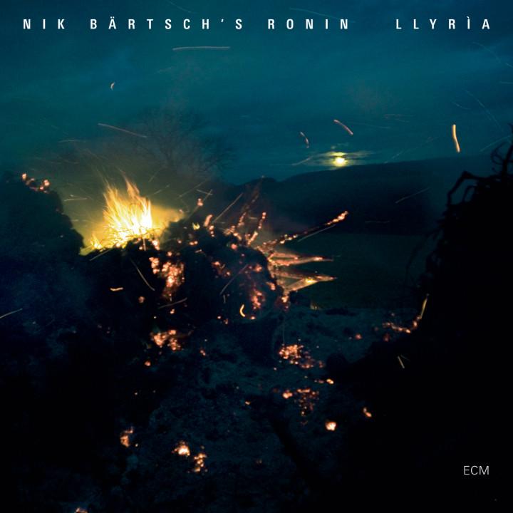 Nik Bärtsch's Ronin - Llyria