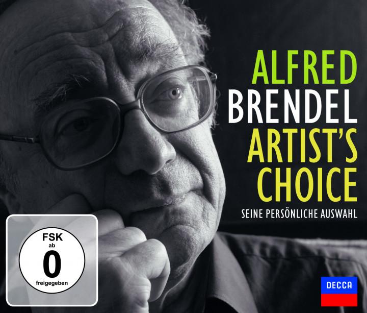 Artist's Choice - Seine persönliche Auswahl