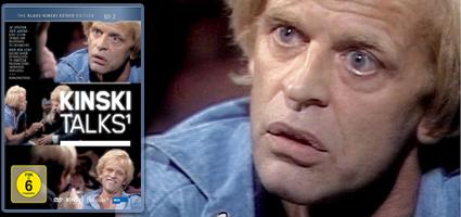 Klaus Kinski, Die Seelen des Klaus Kinski