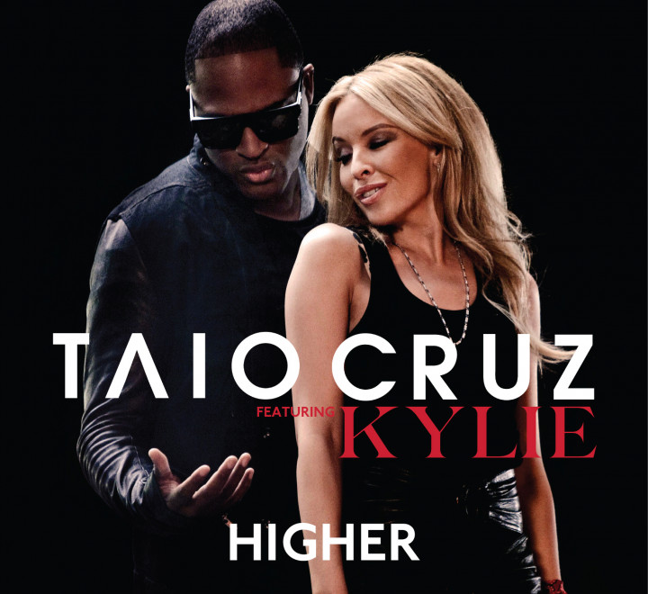 Taio Cruz Cover Higher
