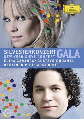 Elina Garanca, Silvesterkonzert 2010 aus Berlin, 00044007346310