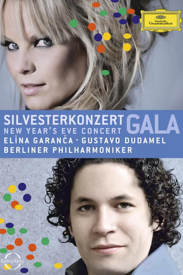 Silvesterkonzert - New Year's Eve Concert 2010