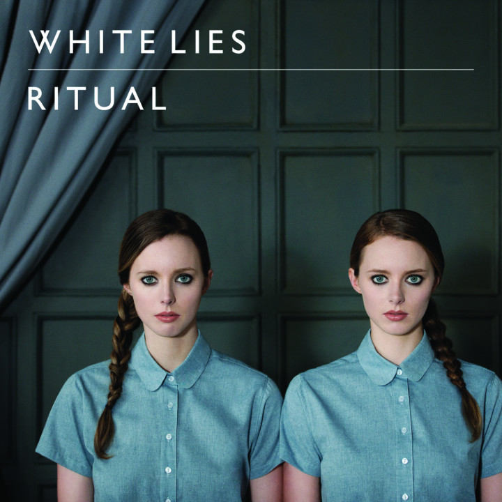 White Lies Album Cover 2011