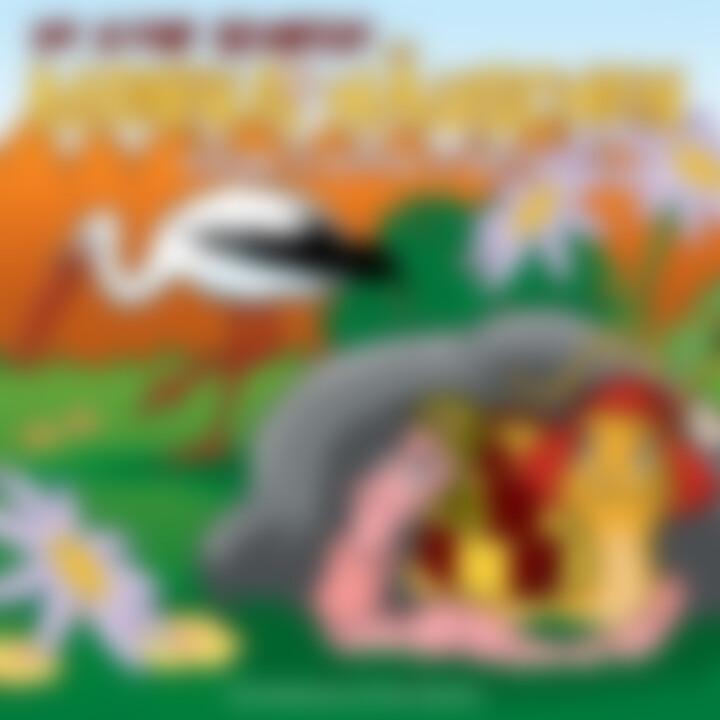 16: Warum klappern Störche?: Die kleine Schnecke Monika Häuschen
