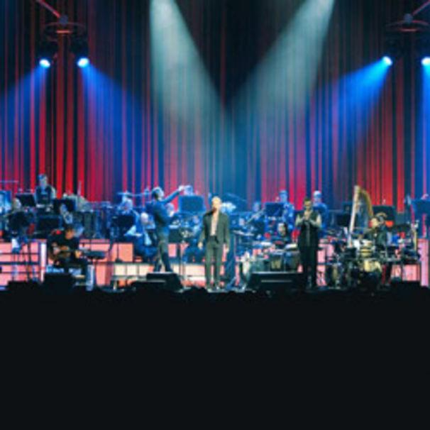 Sting, TV-Tipps: Carreras und Sting