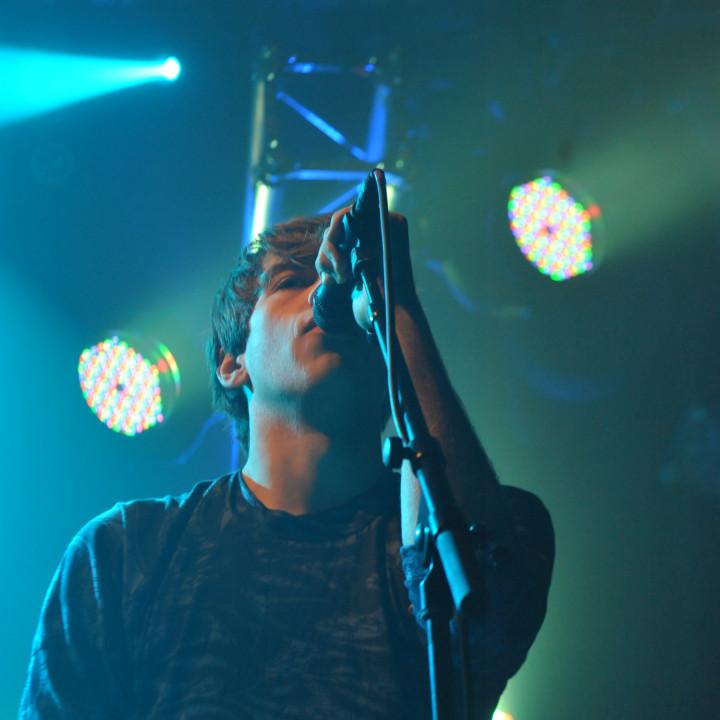 01 Klaxons live in Berlin 03.12.10