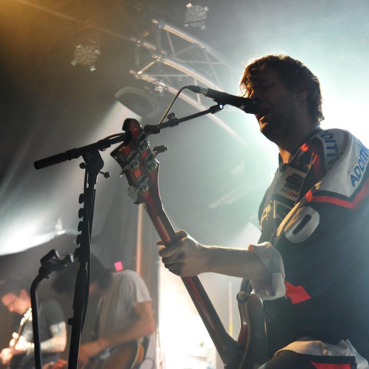 04 Klaxons live in Berlin 03.12.10