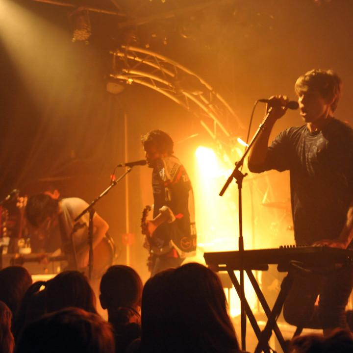 05 Klaxons live in Berlin 03.12.10