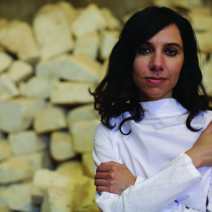 PJ Harvey – Pressefotos 2010
