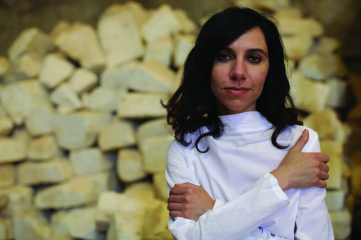 PJ Harvey - Pressefotos 2010