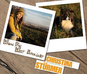 Christina Stürmer, Wenn die Welt untergeht, 00602527555942