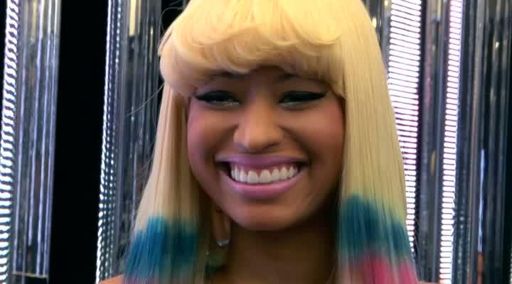 Nicki Minaj EPK