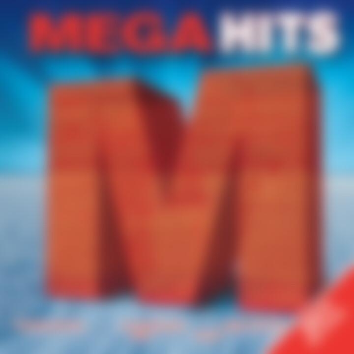 Megahits 2011: Various Artists