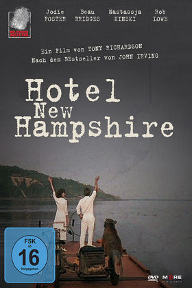 Hotel New Hampshire, Hotel New Hampshire, 04032989602445