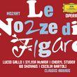 Opera!, Wolfgang Amadeus Mozart: Le nozze di Figaro (GA), 00028947791249