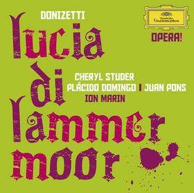 Opera!, Donizetti: Lucia di Lammermoor (GA), 00028947791218