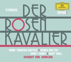 Opera!, Richard Strauss: Der Rosenkavalier, 00028947791317